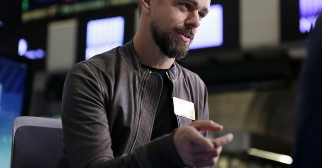 Twitter accidentally suspends CEO Jack Dorsey's account