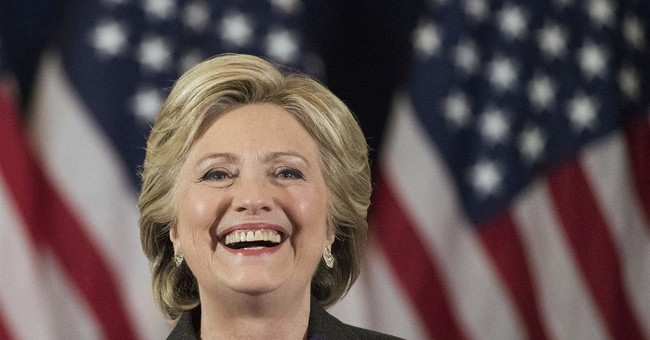 Clinton being pushed to seek vote recount in 3 states