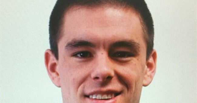 Latest: University accepting gifts in slain officer's memory