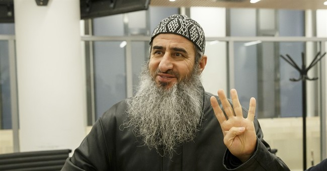 Norway: Radical cleric's appeal of Italy extradition fails