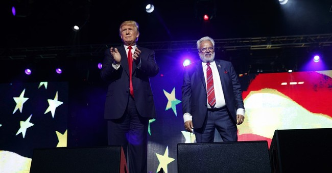 Asia is nervous about Trump, but US-India ties could improve