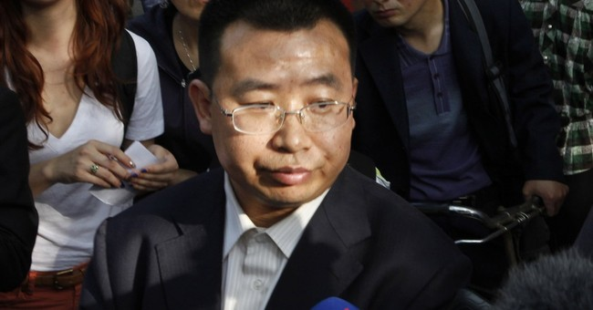 Chinese rights activist who lobbied for lawyers is missing
