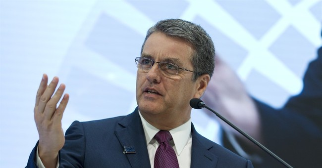 WTO chief: Details needed to gauge impact of US pullout