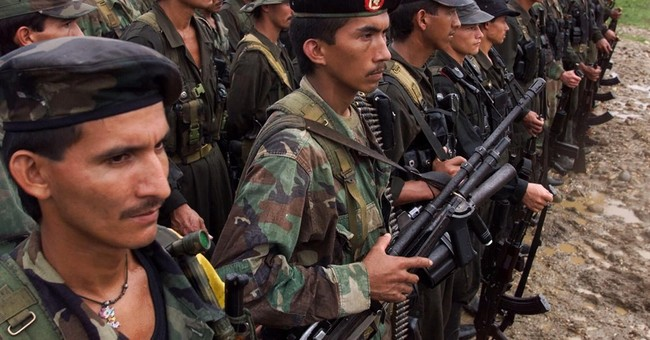 A look at what Colombia's peace deal may mean