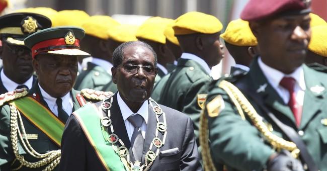 Mood gets grimmer in Zimbabwe over Mugabe, diving economy