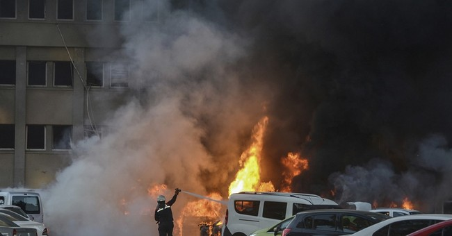 Suspect in Turkey car-bombing reported dead after shootout