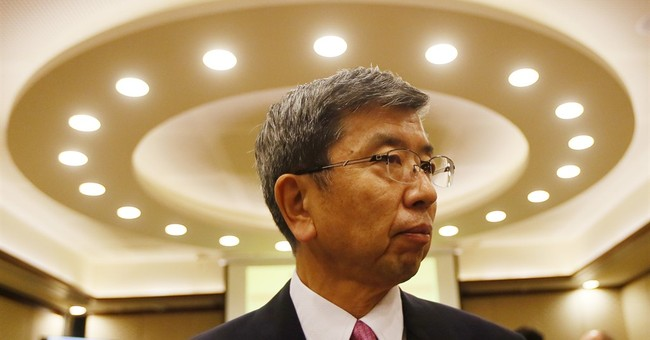 ADB head says continued engagement in Asia good also for US