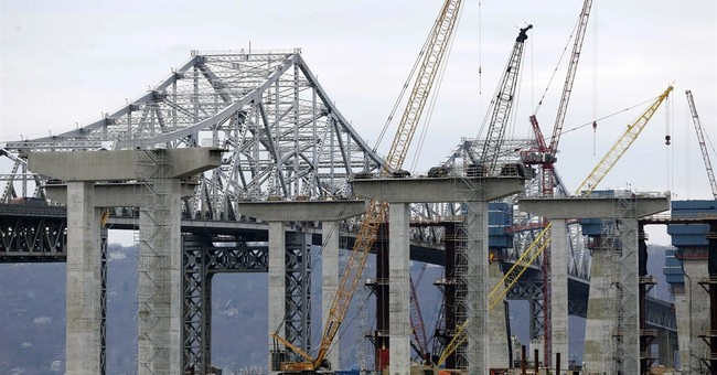 NY's Cuomo finds common ground with Trump on infrastructure