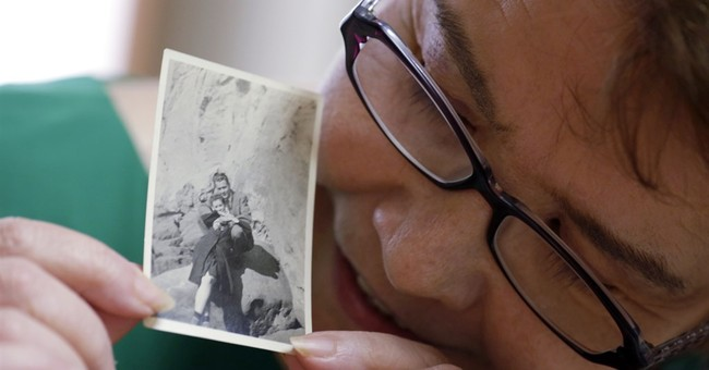 Japanese woman reclaims dad, US identity in 6-decade journey