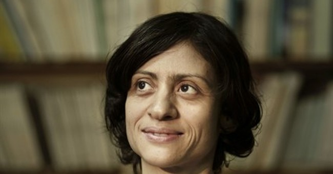 For an Egyptian author, examining torture is her mission