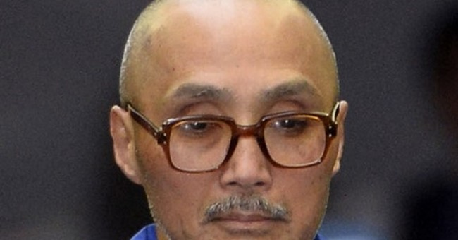 Japanese ex-militant gets 12 years for 1986 Indonesia attack