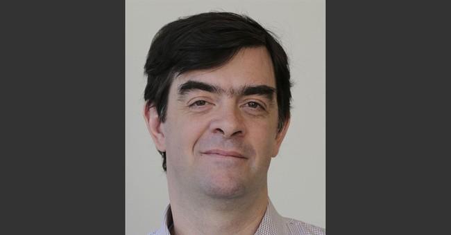 Investigative reporter David Caruso named AP NYC news editor