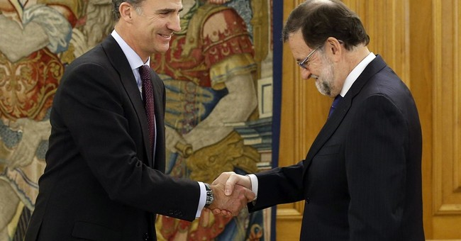 Spain's Socialist leader tapped to try to form government