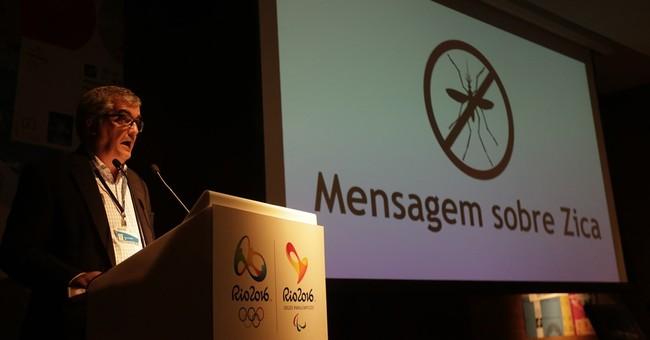 Zika virus overshadows buildup to Rio de Janeiro Olympics