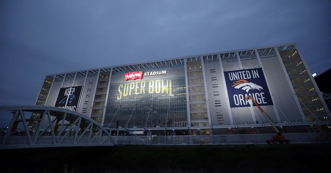 Federal, state, local officials beef up Super Bowl security