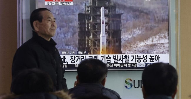 South Korea warns North Korea not to launch satellite