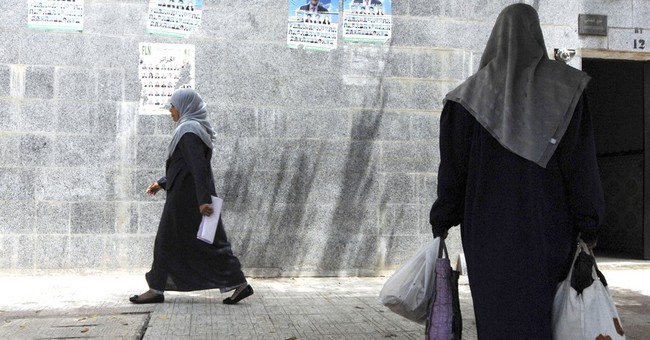 New Algerian law punishes violence against women