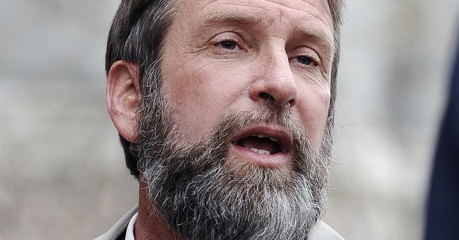 Virginia man in same-sex custody case ordered to prison