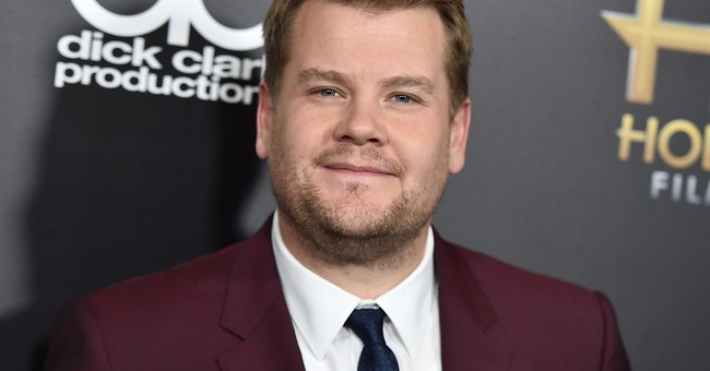 Talk show host James Corden will host the Tony Awards