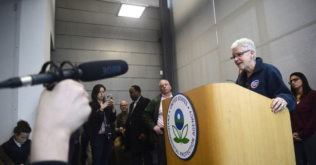Official: Michigan should have required Flint to treat water