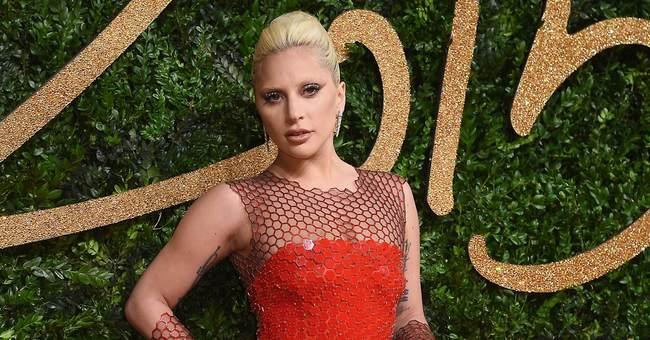 APNewsBreak: Lady Gaga to sing national anthem at Super Bowl