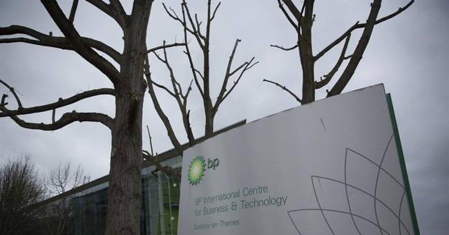 BP reports 91 percent plunge in 4th quarter earnings