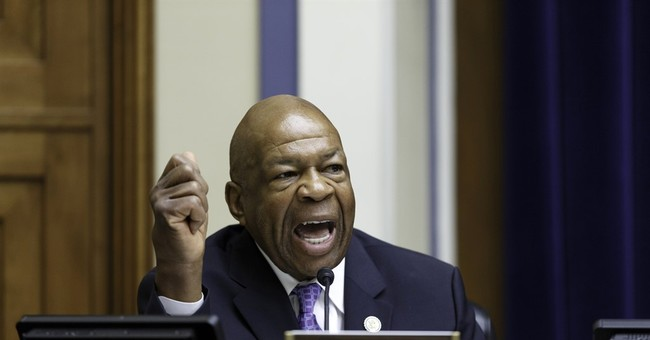Cummings won't run for Senate, will seek House re-election