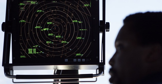 Lawmakers propose bill to privatize air traffic control