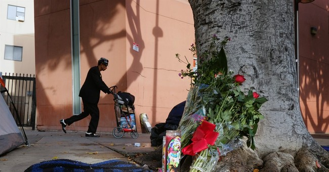 Panel: LAPD justified in death of homeless black man