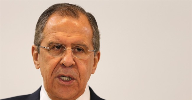 Russia open to meeting with major oil-producing countries