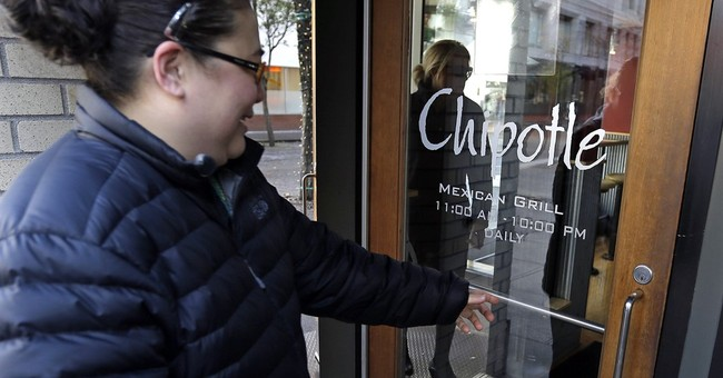Chipotle says criminal investigation widens, sales plunge