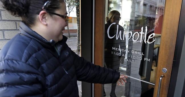 Chipotle says criminal investigation widens, sales plunge