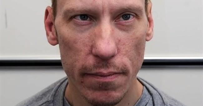 British serial killer gets life sentence for murdering 4 men