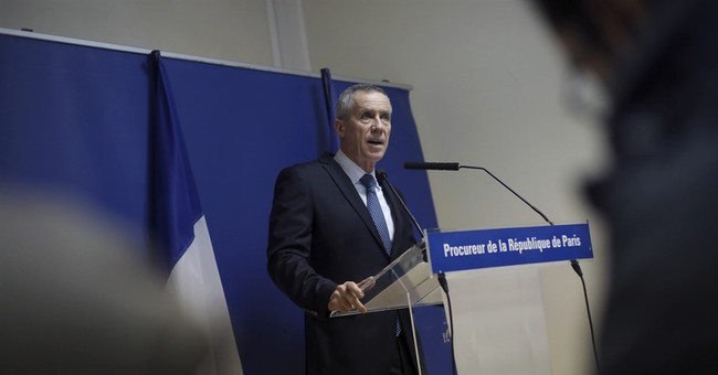 French prosecutor says 4 friends plotted imminent attack