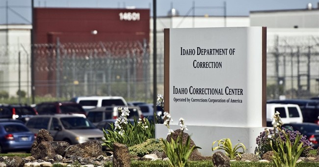 Prisons chief aims to make 'hard time' a rehearsal for home