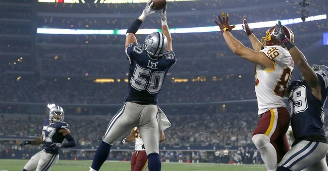 Cowboys Hall of Fame QBs never did what rookie Prescott has