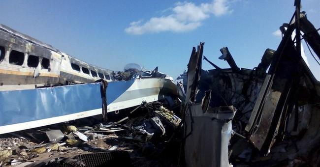 Iran: Death toll in train collision rises to 43