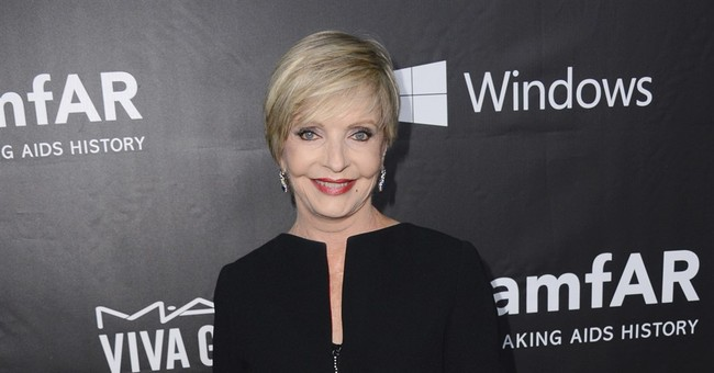 Florence Henderson recalled as 'everybody's mom'; dies at 82