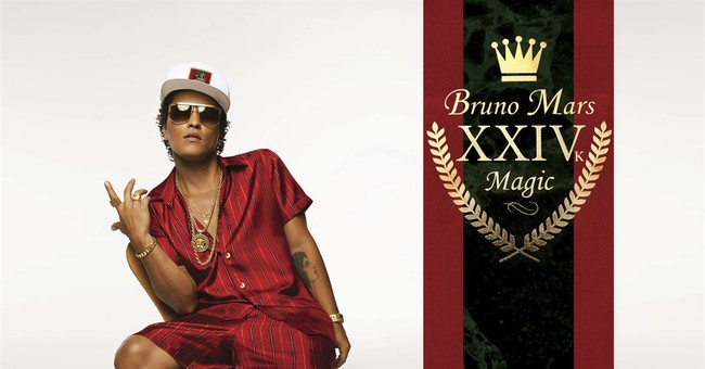 Review: Bruno Mars channels '90s R&B grooves on '24K Magic'