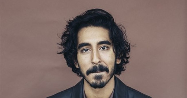 Dev Patel sunk his teeth into 'Lion' and didn't let go