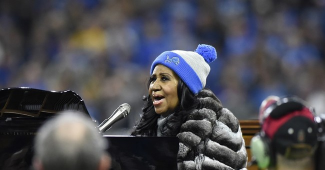 Long Song: Aretha's anthem gobbles Thanksgiving conversation