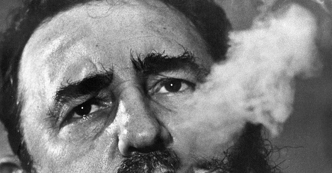 Imagining Cuba's human rights situation after Fidel Castro