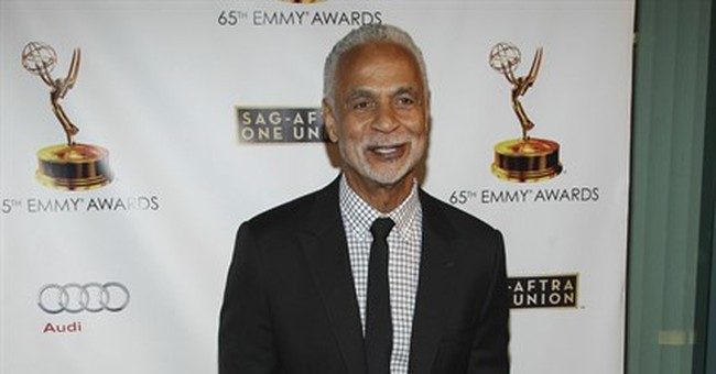 Ron Glass, co-star of TV's 'Barney Miller' dead at 71