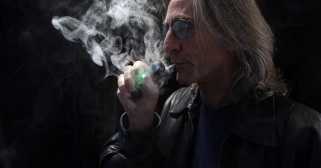 Some fear California's tax on e-cigarettes may deter smokers