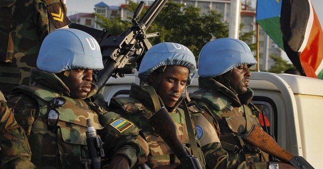 South Sudan accepts more UN peacekeepers with no conditions