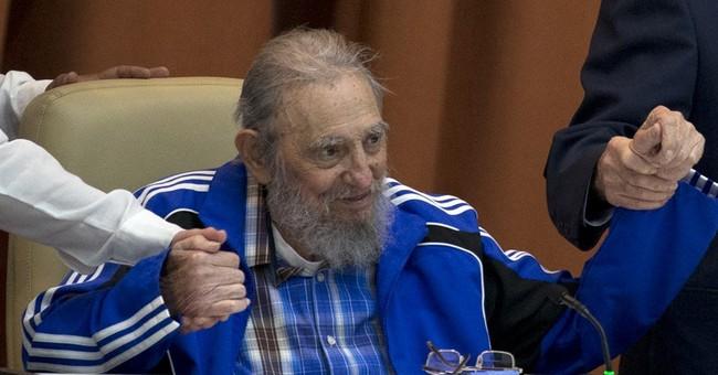 Secrecy shrouded details of  Fidel Castro's health