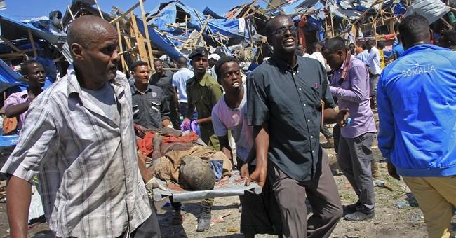Somalia: 11 killed in car bomb blast in the capital