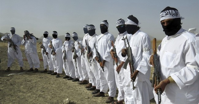 Taliban leaders may have moved to Afghanistan from Pakistan