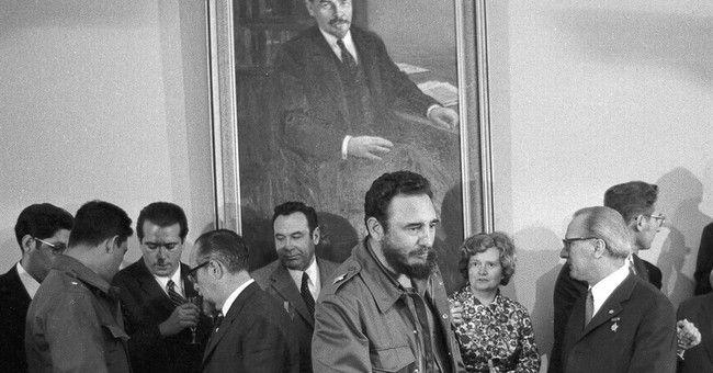 Quotes from Fidel Castro across more than 5 decades