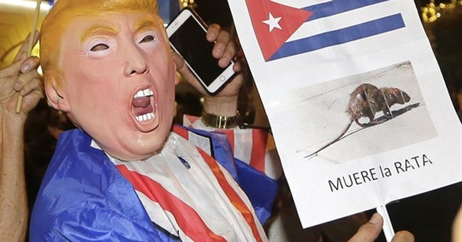 Trump aides say Cuban government will have to change
